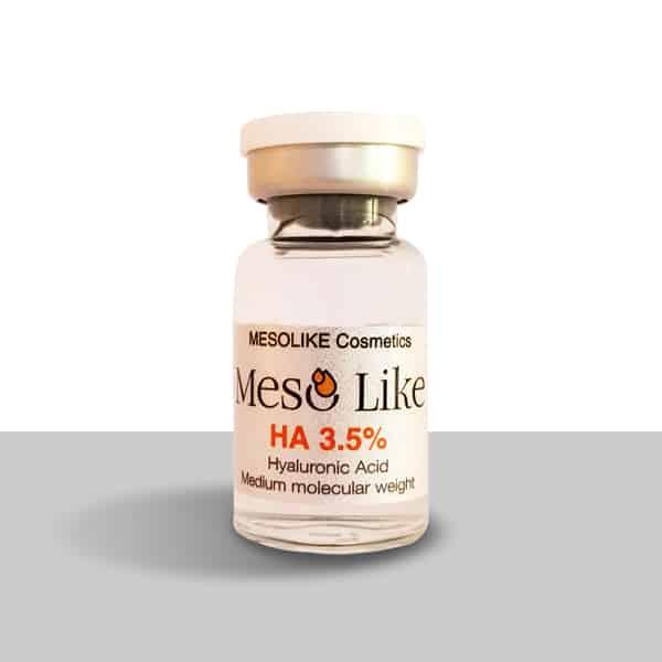 هیالارونیک اسید HYALURONIC ACID 3.5%