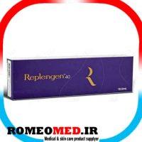 کیفیت-ژل-رپلنژن